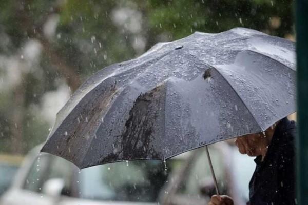 Καιρός σήμερα: Βροχερό το σκηνικό με ισχυρούς ανέμους - Ποιες περιοχές θα ταλαιπωρηθούν
