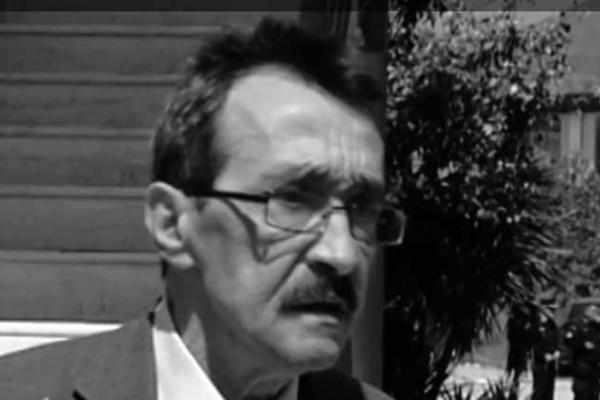 Τραγωδία στη Λαμία: Έφυγε από τη ζωή ο Νικόλαος Καραφέρης