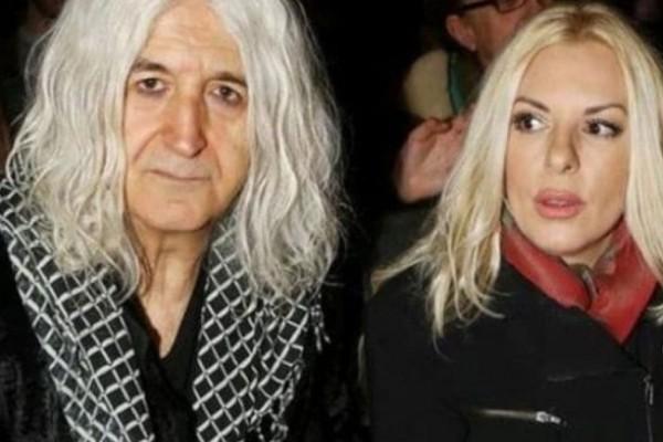 Απίστευτο! Αυτή η νέα σύντροφος του Καρβέλα μετά το διαζύγιο με την Αννίτα Πάνια (ΒΙΝΤΕΟ)