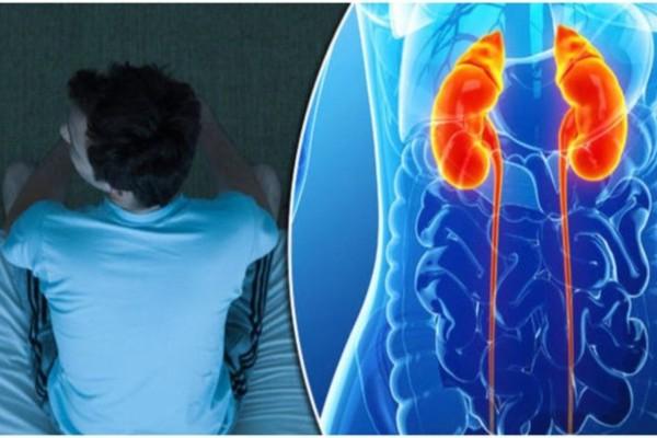 Καρκίνος στα νεφρά – Συμπτώματα: 7+3 «αθώα» σημάδια που χτυπούν καμπανάκι σε όλους