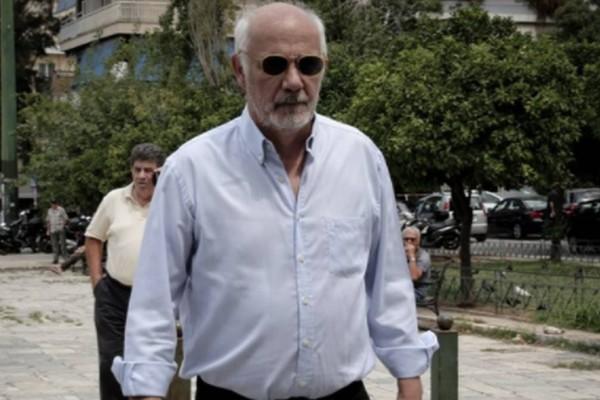 Στο πειθαρχικό ο Κιμούλης: Έκτακτο συμβούλιο του Σωματείου Ελλήνων Ηθοποιών