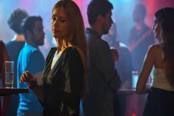 Έξαψη: Η Κλαίρη έρχεται αντιμέτωπη με κάτι σκοτεινό - Τι θα δούμε απόψε