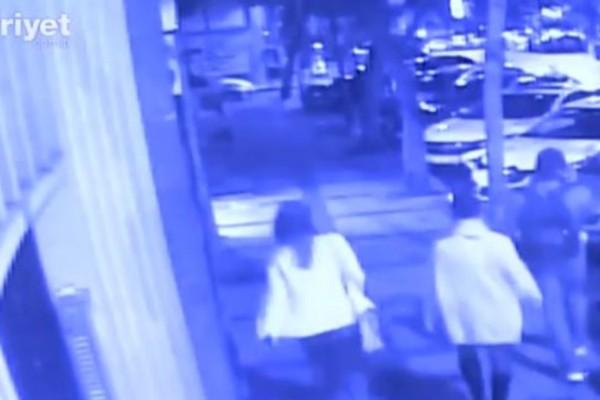 Επίθεση με μαχαίρι κατά τριών Ρώσων τουριστών στην Κωνσταντινούπολη