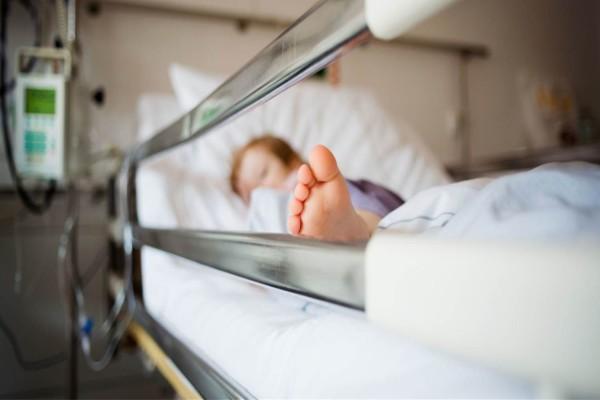Πάτρα: Τρίχρονη σώθηκε από τους γιατρούς με πρωτοποριακή μέθοδο