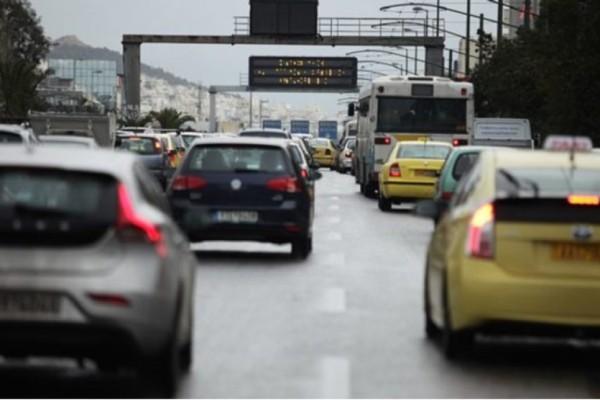 Κορωνοϊός-Άρση μέτρων: Αλλάζουν τα όρια των επιβατών από Δευτέρα (25/1) - Τι θα ισχύει για ΙΧ, ταξί και φορτηγά