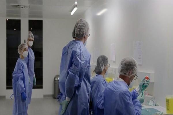 Συναγερμός στην Κύπρο: Εμφανίστηκε το νέο μεταλλαγμένο στέλεχος του ιού