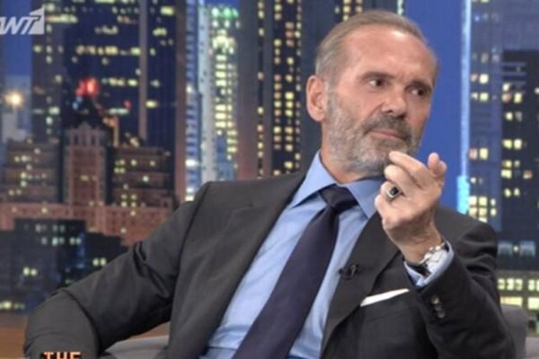Το Twitter «σταύρωσε» πάλι τον Πέτρο Κωστόπουλο - «Να του δώσουμε και 1 ευρώ να πάρει τυρόπιτα»