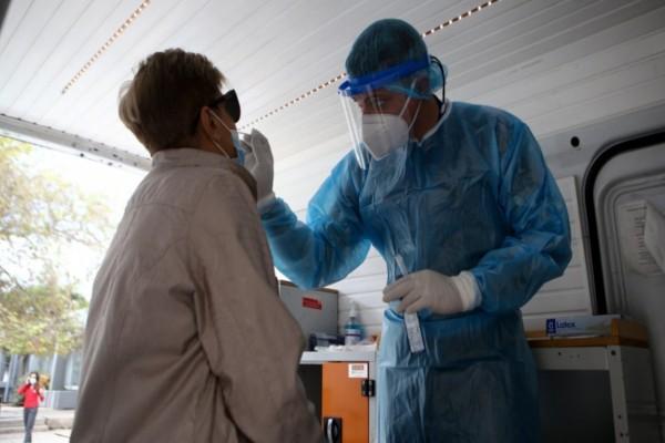 Συναγερμός στα Τρίκαλα: Βρέθηκαν δεκάδες κρούσματα κορωνοϊού - Ξεκινά τα rapid test ο ΕΟΔΥ