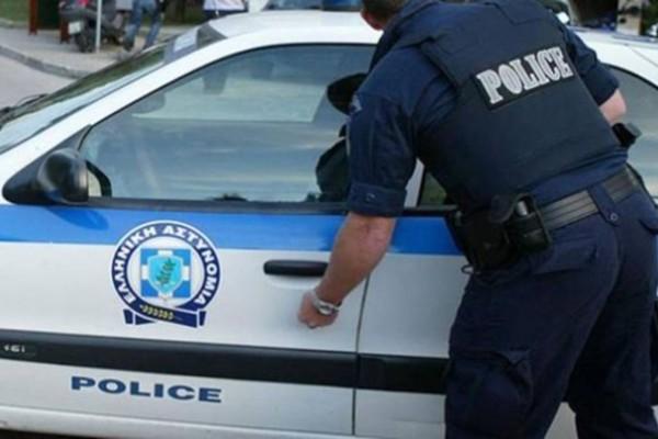 Άγριο περιστατικό στη Θεσσαλονίκη: Άνδρας βγήκε από το όχημα του και ξυλοκόπησε πεζό