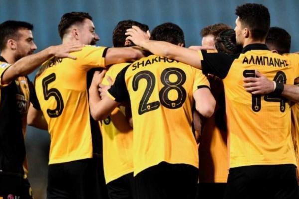 Super League: Με «υπογραφή» Ανσαριφάρντ η… διαμαρτυρόμενη ΑΕΚ