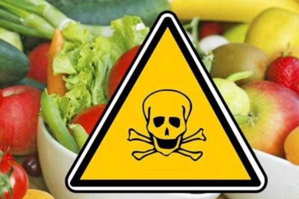 Λίστα τρόμου: Αυτά είναι τα φρούτα και τα λαχανικά που έχουν περισσότερα φυτοφάρμακα