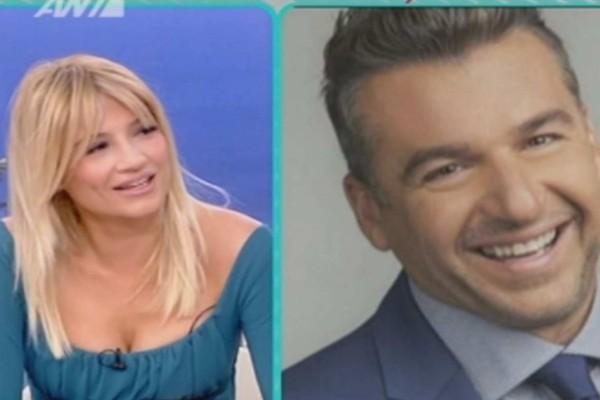«Δεν είναι εύκολο! Το έμαθα όταν...»: Η Σκορδά μίλησε on air για την επιστροφή Λιάγκα στο Πρωινό!