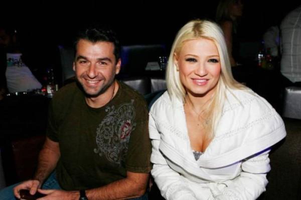 Δεν είναι ψέμα: Φαίη Σκορδά και Γιώργος Λιάγκας ξανά μαζί!