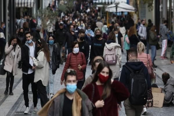 Lockdown: Στην κρίση του λιανεμπορίου