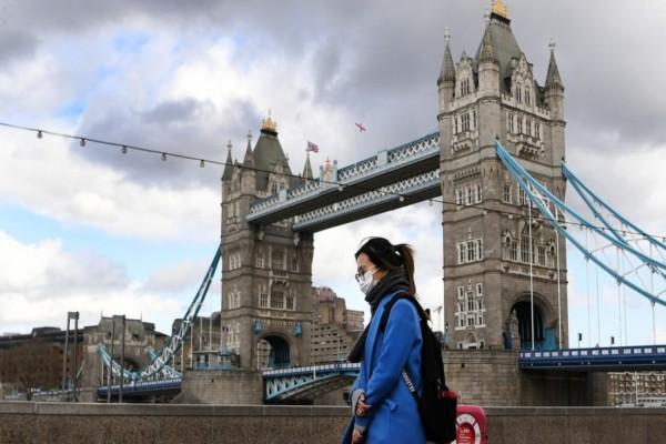 Lockdown: Ελπίδες για χαλάρωση των μέτρων κάνει η Βρετανία