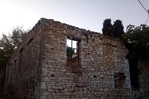 Μαγγανιακό: Το πέτρινο χωριό της Μεσσηνίας!