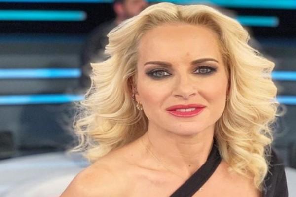 Επίσημη ανακοίνωση του ΑΝΤ1 για τη Μαρία Μπεκατώρου