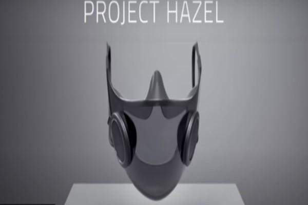 Δείτε την «εξυπνότερη μάσκα του κόσμου» σύμφωνα με τον κατασκευαστή της (Video)