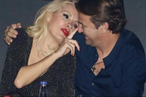Τέλος για την Ελένη Μενεγάκη και τον Ματέο Παντζόπουλο - «Σεισμός» στη showbiz