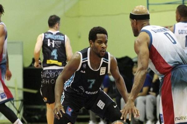 Basket League: Επιστροφή στις νίκες για το Μεσολόγγι
