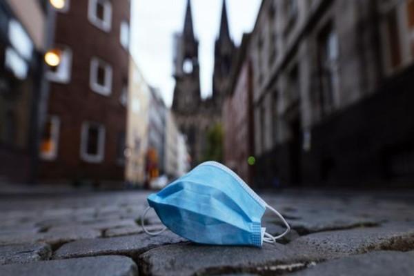 Κορωνοϊός: Δεν υπάρχει λόγος ανησυχίας για την μετάλλαξη του ιού