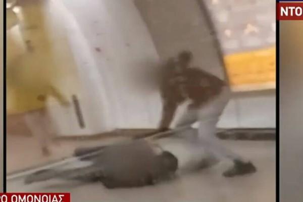 Επίθεση στο Μετρό της Ομόνοιας: «Βαριά» η τιμωρία για τον ειδικό φρουρό