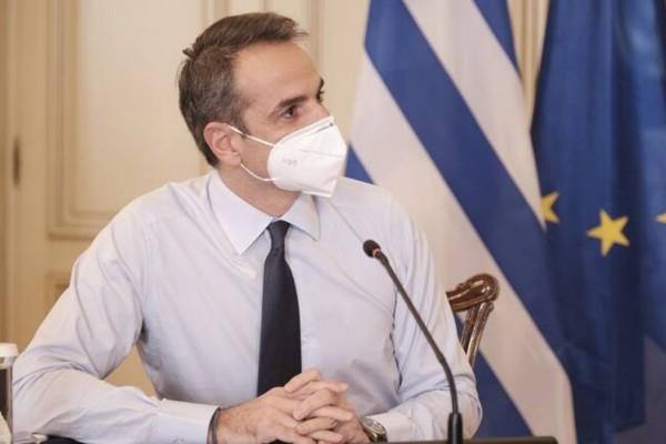 Τρέχει η κυβέρνηση: Οι 22 περιοχές της Ελλάδας που εκπέμπουν SOS για τον κορωνοϊό