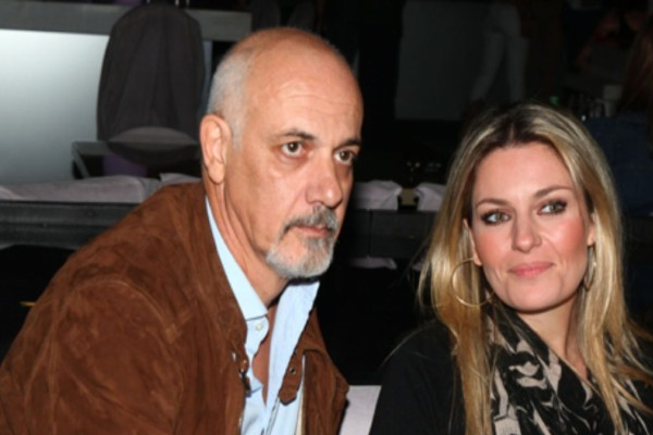 «Να πάει σπίτι του ή να ζητήσει βοήθεια…»: Η πρώην του Κιμούλη, Ελισάβετ Μουτάφη στηρίζει ανοικτά την Ζέτα Δούκα!