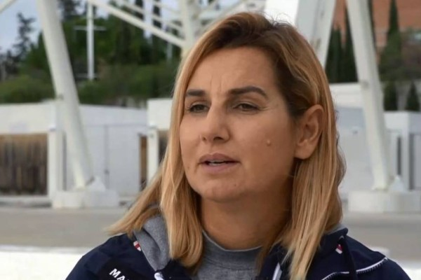 Σοφία Μπεκατώρου: Στον Εισαγγελέα οι καταγγελίες της Ολυμπιονίκη για βιασμό