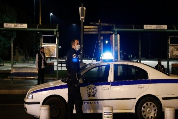 Θεσσαλονίκη: Άνδρας έκρυβε σε αποθήκες μεγάλες ποσότητες ναρκωτικών