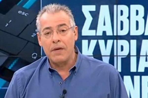 Νίκος Μάνεσης: