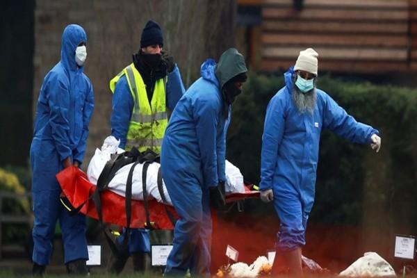 Νορβηγία: 23 άνθρωποι πέθαναν αφότου έκαναν το εμβόλιο για τον κορωνοϊό