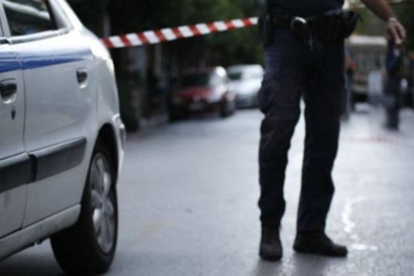 Συναγερμός στην Νέα Σμύρνη: Πυροβολισμοί με δύο νεκρούς