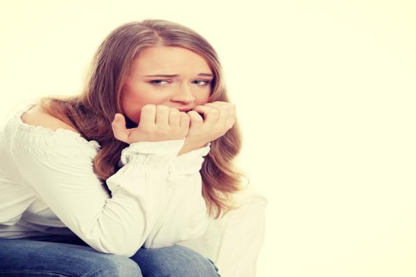 Τρώτε τα νύχια σας; Μάθετε από τι κινδυνεύετε