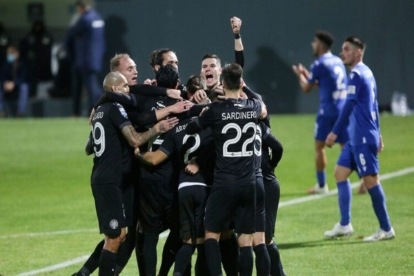 Super League: Επέστρεψε στις νίκες ο ΟΦΗ