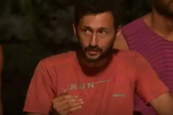 Σκάνδαλο στο Survivor: Η παραγωγή άφησε τον Καλλίδη να πάρει τηλέφωνο την γυναίκα του!