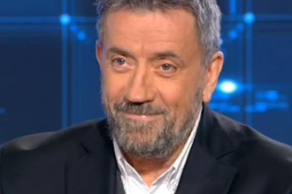 «Πάγωσε» ο Σπύρος Παπαδόπουλος: Αυτός ο άνδρας τον ταπείνωσε