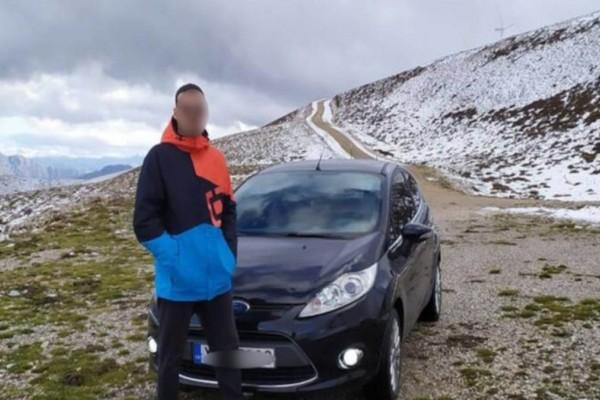 Πάτρα: Παραδόθηκε ο φερόμενος ως δράστης της δολοφονίας του 27χρονου