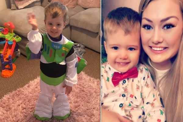 Φριχτός θάνατος για 2χρονο αγοράκι - Πνίγηκε με κορδόνι κουρτίνας!
