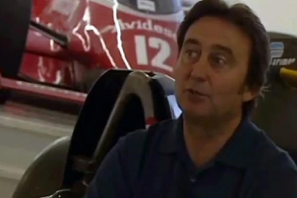 Θλίψη στη Formula 1: Πέθανε ο Αντριάν Κάμπος (Video)