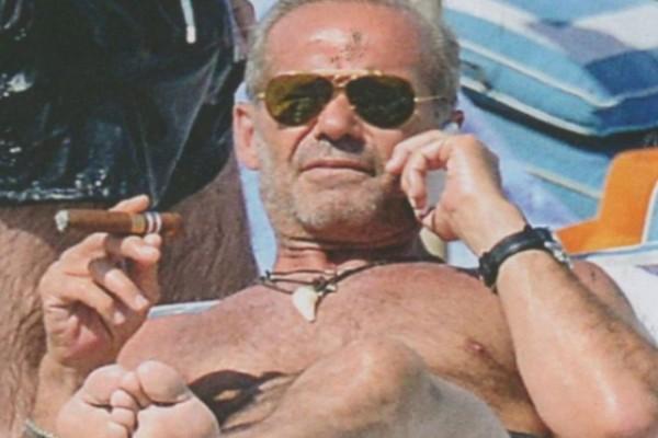 «Αυτή η σκατόψυχη ξανθιά… »: Ο Πέτρος Κωστόπουλος κλείνει στόμα για Κατερίνα Λόλιου και Ντουμπάι