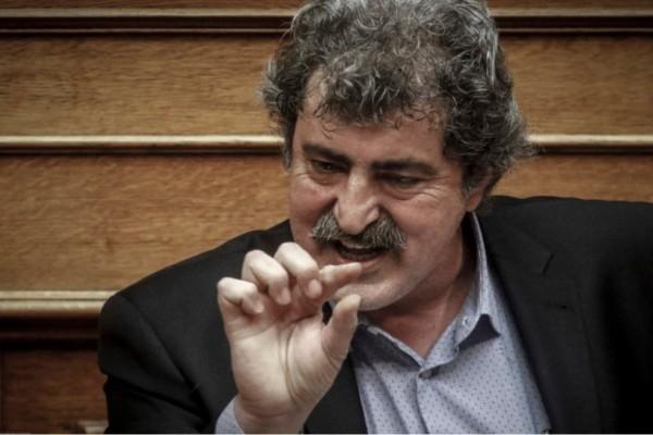 Πάυλος Πολάκης: «Χάσαμε τις εκλογές επειδή γ@@με τους μεσαίους» (Video)