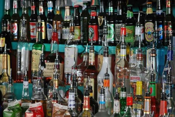 Σέρρες: Συνελήφθησαν τρεις άνδρες για μεγάλη ποσότητα λαθραίων ποτών