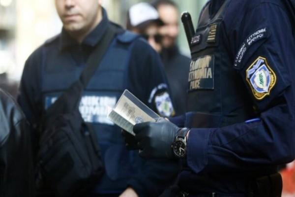 Πρωτοχρονιά: Μπαράζ προστίμων και συλλήψεων για παραβιάσεις των μέτρων κατά του κορωνοϊού