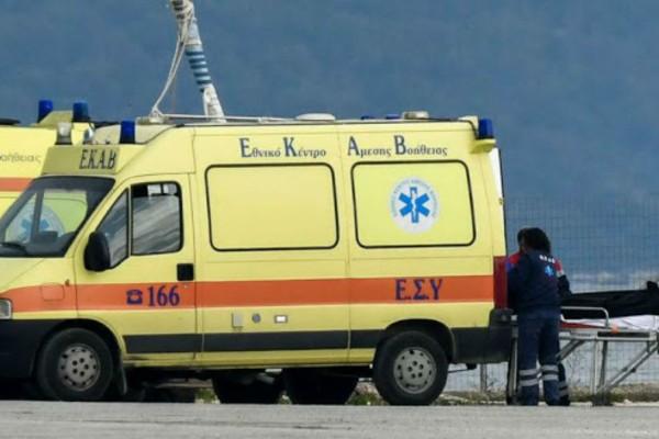Θρίλερ στην Εύβοια: Βρέθηκε πτώμα γυναίκας σε παραλία