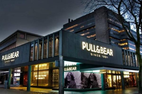 Απίστευτες προσφορές από τα Pull and Bear - Το πουκάμισο των ονείρων σας που κοστίζει κάτω από 15 ευρώ