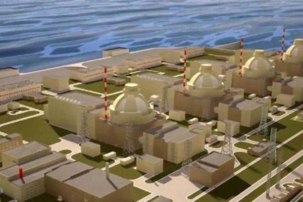 Ράγισε ο πυρηνικός σταθμός του Ερντογάν στο Ακούγιου – Πλημμυρίζει με θαλασσινό νερό