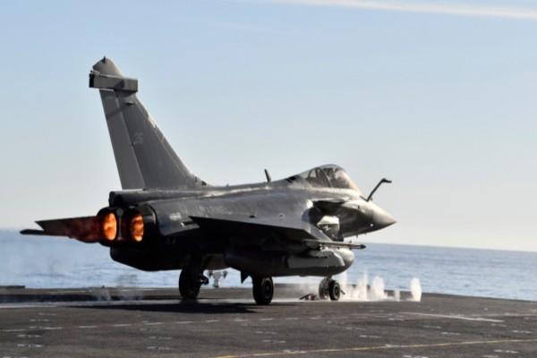 Rafale: Σε κοινή εθνική γραμμή η απόκτηση των μαχητικών αεροσκάφων