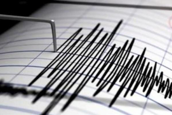 Σεισμός στο Αίγιο