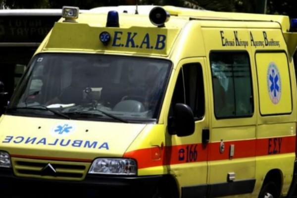 Τραγωδία στις Σέρρες: Νεκρός 15χρονος σε τροχαίο